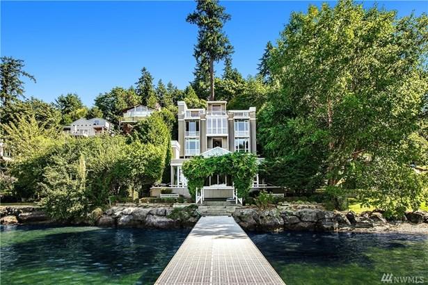 355 Shoreland Dr Se , Bellevue, WA - USA (photo 1)