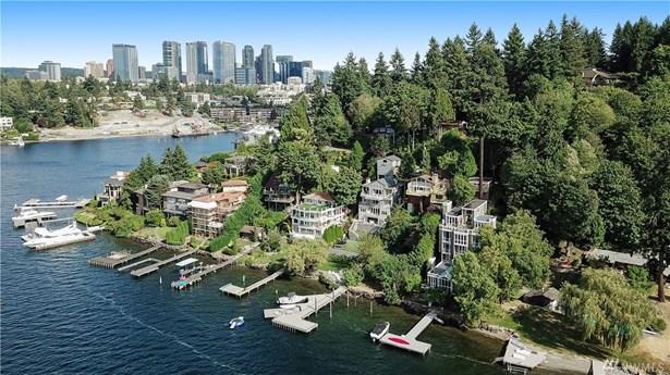 355 Shoreland Dr Se , Bellevue, WA - USA (photo 2)