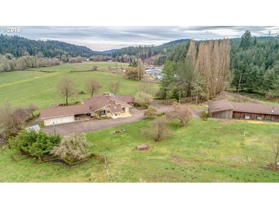 17405 Nw Panther Creek Rd , Carlton, OR - USA (photo 2)