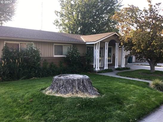 422 Willow St , Milton Freewater, OR - USA (photo 1)