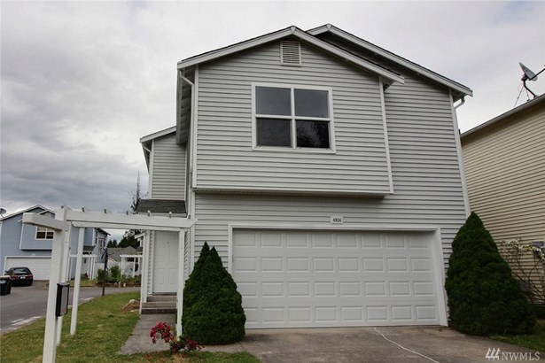 4854 41st Lane Se , Lacey, WA - USA (photo 1)