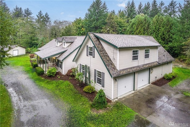 2306 46th Ave Ne , Olympia, WA - USA (photo 2)