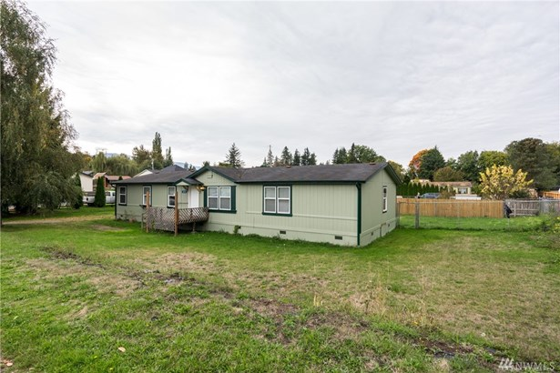 8196 Maple Ave , Lyman, WA - USA (photo 1)