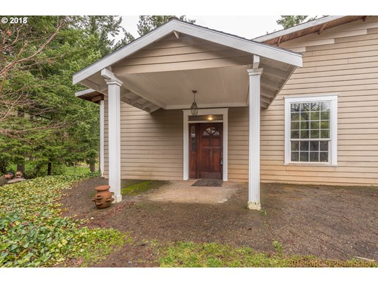 55373 Pioneer Rd , Scappoose, OR - USA (photo 1)