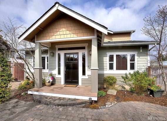 5115 N Ruby St , Tacoma, WA - USA (photo 1)