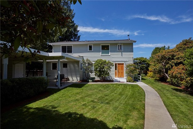 9657 47th Ave Sw , Seattle, WA - USA (photo 1)