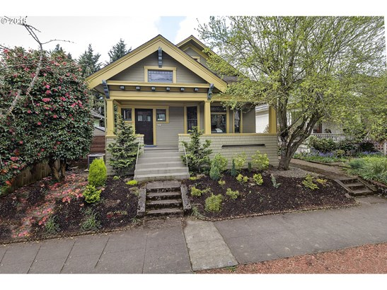 4203 N Vancouver Ave , Portland, OR - USA (photo 1)