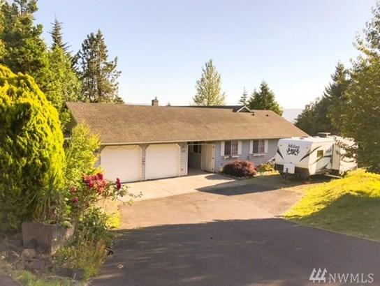 133 Sunnyside Dr , Kelso, WA - USA (photo 1)