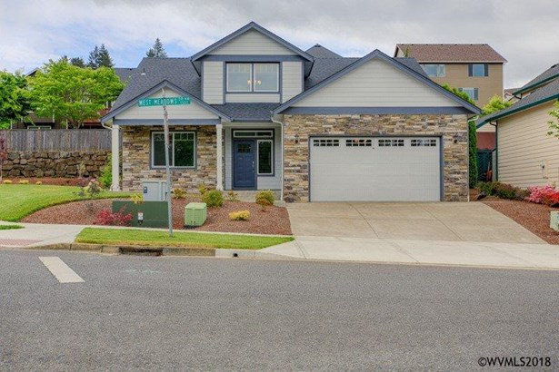 1398 West Meadows Dr Nw , Salem, OR - USA (photo 1)