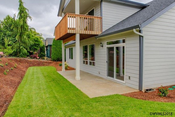 1398 West Meadows Dr Nw , Salem, OR - USA (photo 5)