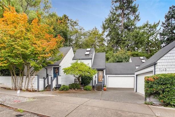 9165 45th Ave Sw  6, Seattle, WA - USA (photo 1)