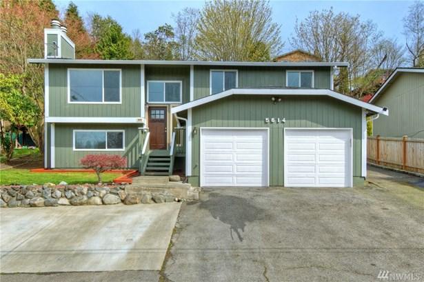 5614 17th Ave Sw , Seattle, WA - USA (photo 1)