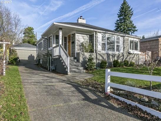 4117 Se Henderson St , Portland, OR - USA (photo 1)