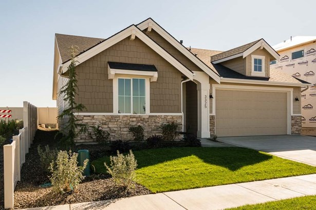 3263 E Girdner Dr. , Meridian, ID - USA (photo 1)
