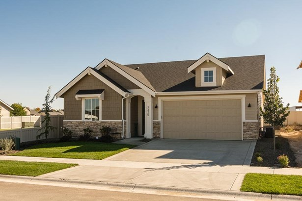 3263 E Girdner Dr. , Meridian, ID - USA (photo 2)