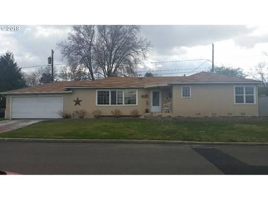 834 S College St , Milton Freewater, OR - USA (photo 1)