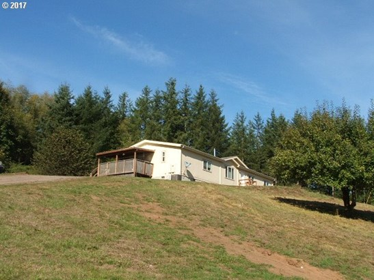 73300 Fern Hill Rd , Rainier, OR - USA (photo 1)