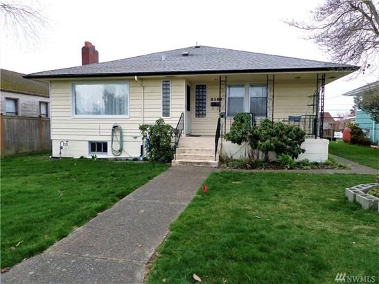 2101 Nipsic Ave , Bremerton, WA - USA (photo 1)