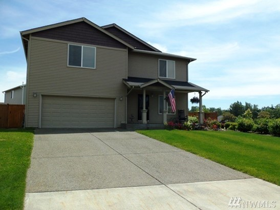 10020 Dragt St Se , Yelm, WA - USA (photo 1)
