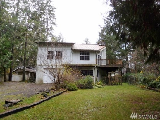 360 E Twanoh Falls Dr , Belfair, WA - USA (photo 1)