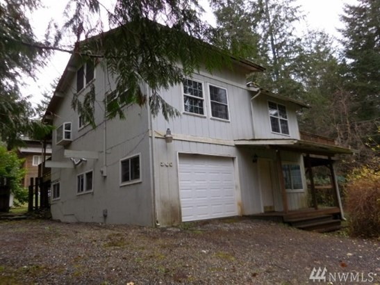 360 E Twanoh Falls Dr , Belfair, WA - USA (photo 2)