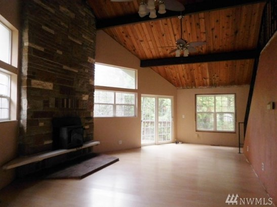 360 E Twanoh Falls Dr , Belfair, WA - USA (photo 4)