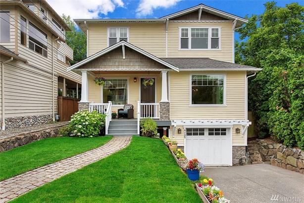 4135 Sw Rose St , Seattle, WA - USA (photo 1)