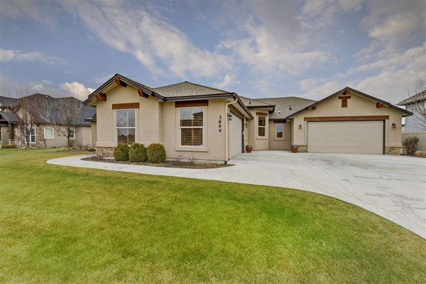 3694 E Brentor Ct , Meridian, ID - USA (photo 1)