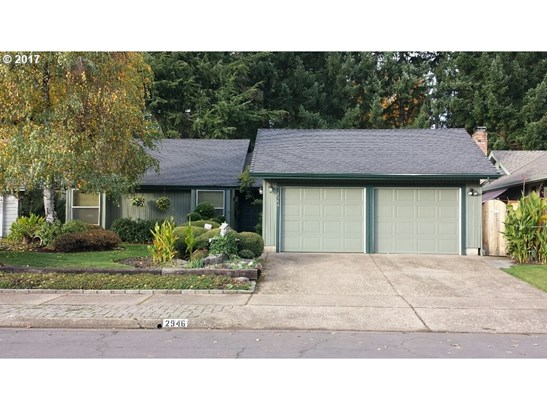 2946 Norkenzie Rd , Eugene, OR - USA (photo 1)