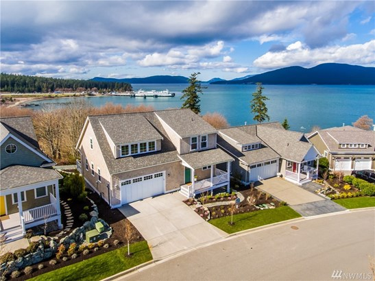 4612 Cutter Dr , Anacortes, WA - USA (photo 1)