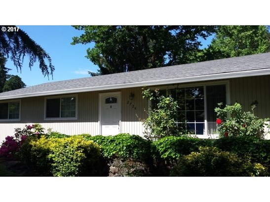 2724 Sykes Rd , St. Helens, OR - USA (photo 1)