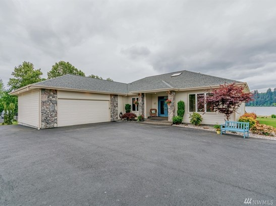6905 Willow Grove Rd , Longview, WA - USA (photo 1)