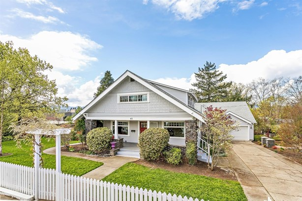 45 Lindley St , Medford, OR - USA (photo 1)