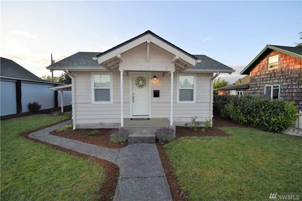 1021 E 54th St , Tacoma, WA - USA (photo 1)