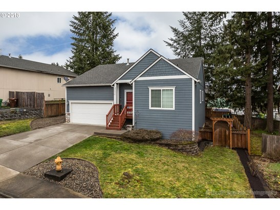 59640 Oak Ridge St , St. Helens, OR - USA (photo 1)