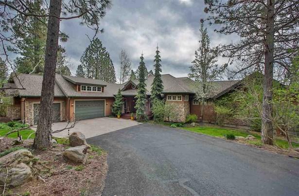 13023 S Fairway Ridge Ln , Spokane, WA - USA (photo 1)