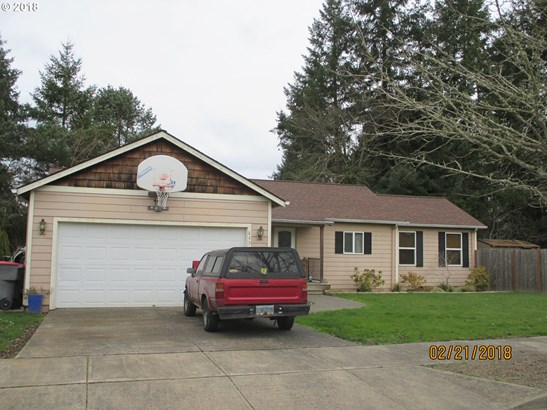 843 Se Roberts , Mcminnville, OR - USA (photo 1)