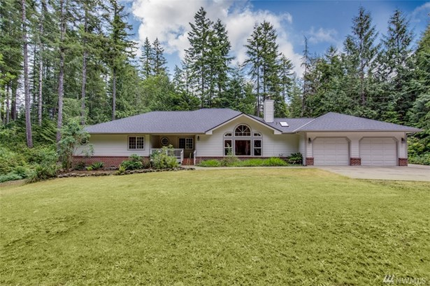 4926 Bridle Tree Dr Nw , Bremerton, WA - USA (photo 1)