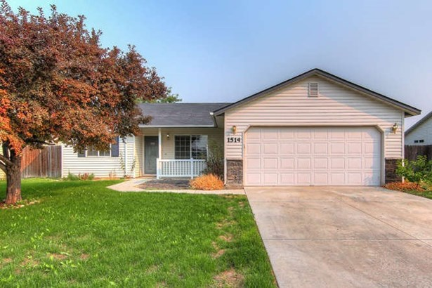 1514 W Young Ave , Nampa, ID - USA (photo 1)