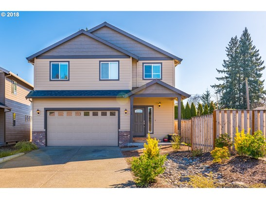 12764 Sw King Ct , Tigard, OR - USA (photo 1)