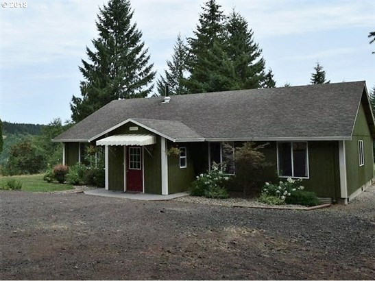 29911 Freedom Rd , Scappoose, OR - USA (photo 1)