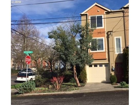 8539 N Princeton St , Portland, OR - USA (photo 1)