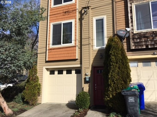 8539 N Princeton St , Portland, OR - USA (photo 2)