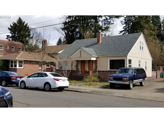 306 Se 32nd Ave , Portland, OR - USA (photo 1)