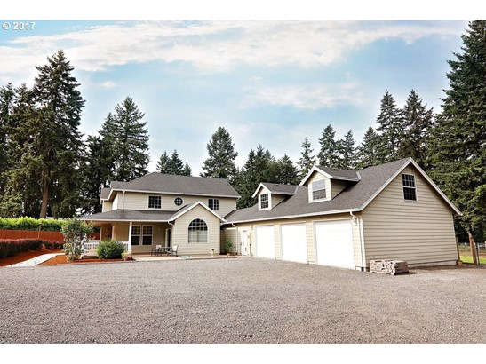 21077 Se Spitzenburg Ln , Eagle Creek, OR - USA (photo 4)