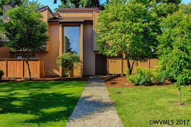 918 Lawnview St Ne , Keizer, OR - USA (photo 2)