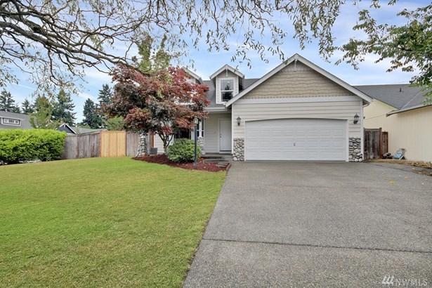 16815 25th Ave E , Tacoma, WA - USA (photo 1)