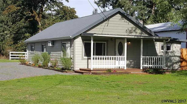 41891 N River Dr , Sweet Home, OR - USA (photo 1)