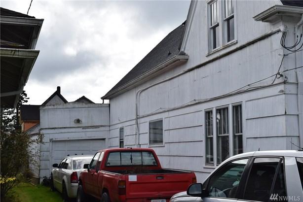428 Eklund Ave , Hoquiam, WA - USA (photo 3)