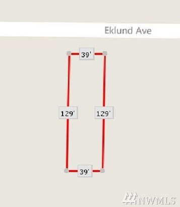 428 Eklund Ave , Hoquiam, WA - USA (photo 4)